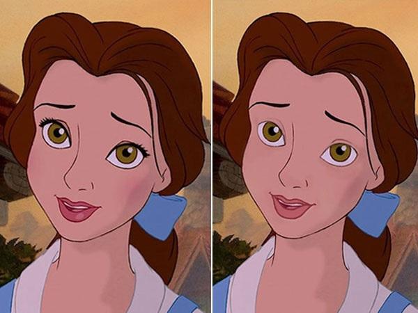 sans maquillage 2