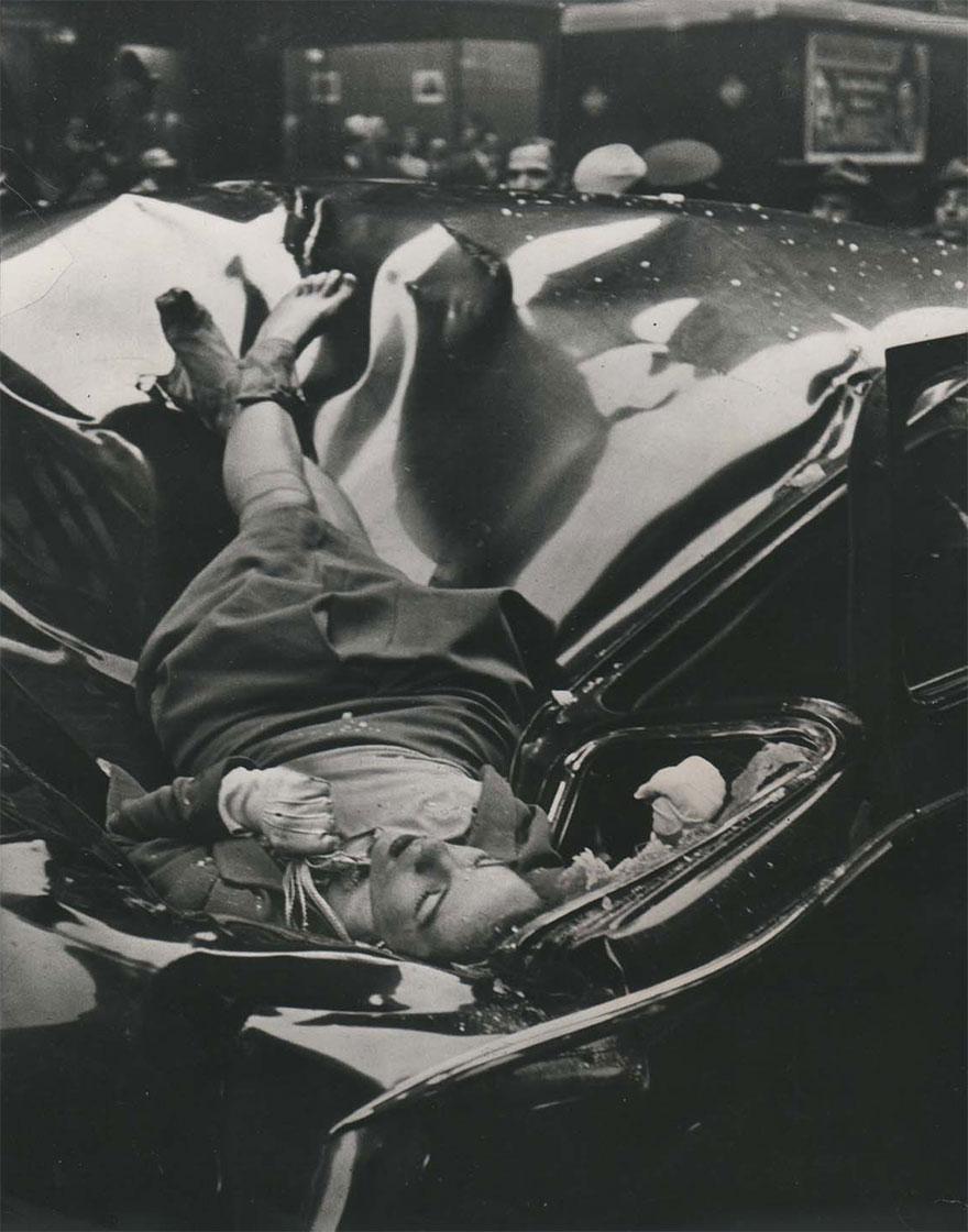 photos historiques suicide