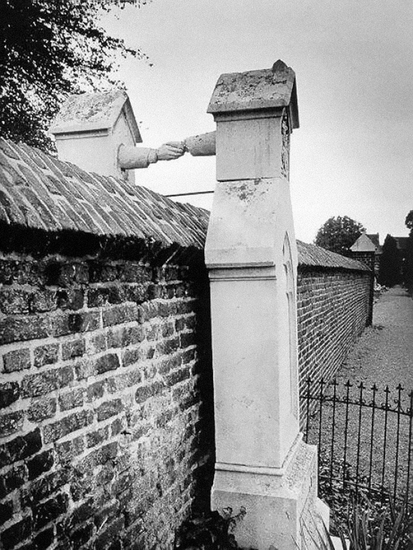 photos historiques tombeaux