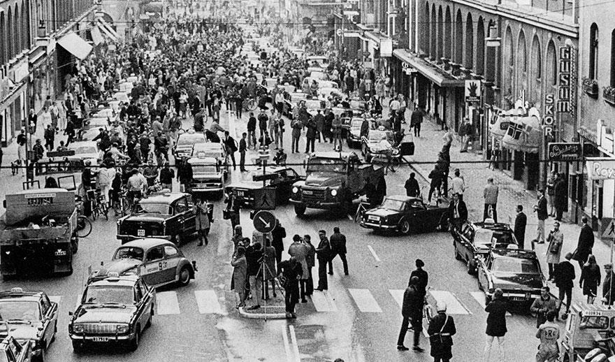 photos historiques voitures