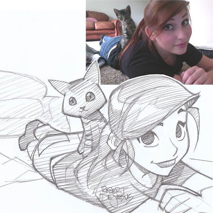 people-pets-turned-into-cartoons-anime-banzchan-robert-dejesus-21-585cfa73483ca__700