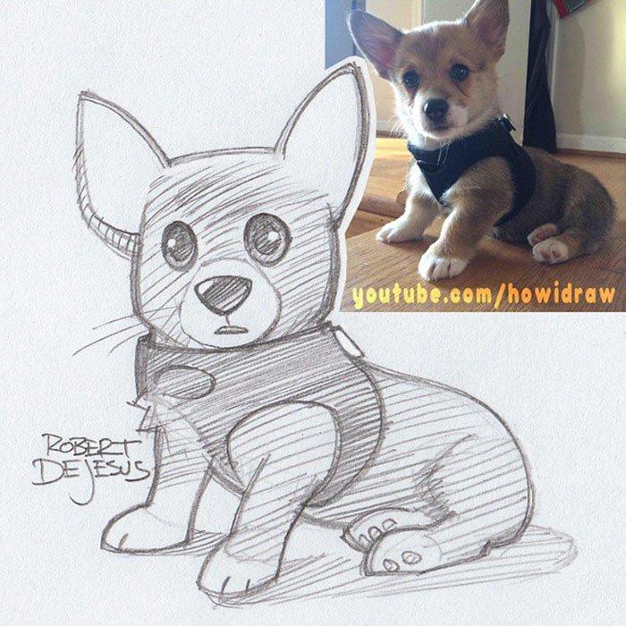 people-pets-turned-into-cartoons-anime-banzchan-robert-dejesus-8-585cfa5429336__700