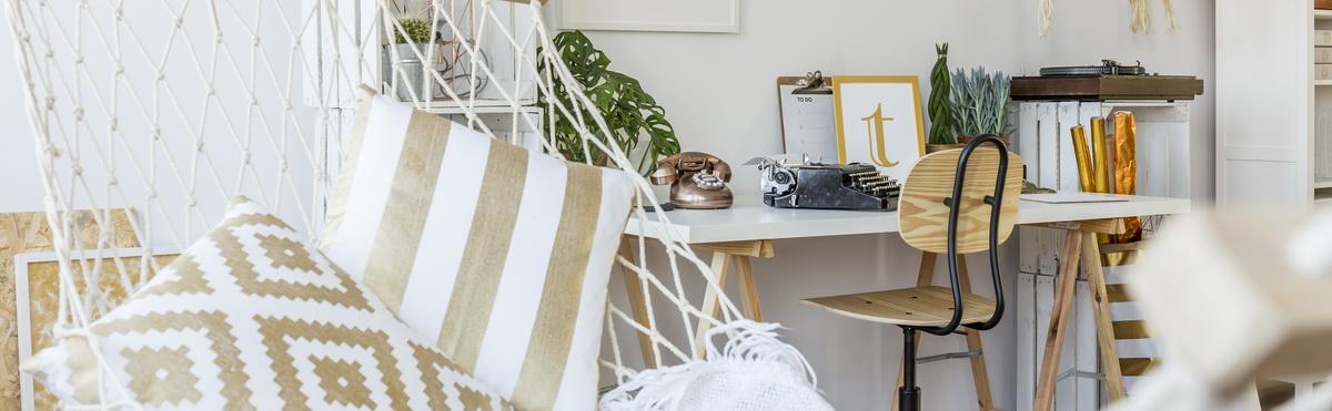 Décoration avec Chaise scandinave pas cher