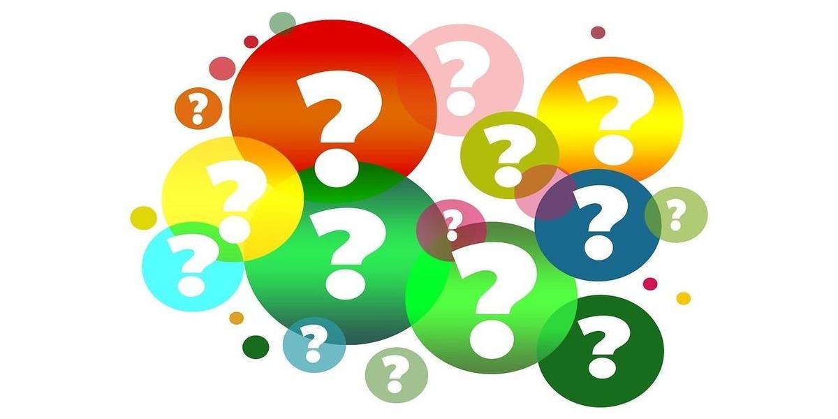 poser des questions ouvertes