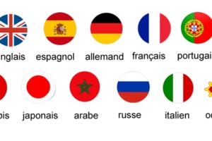 langues les plus importantes
