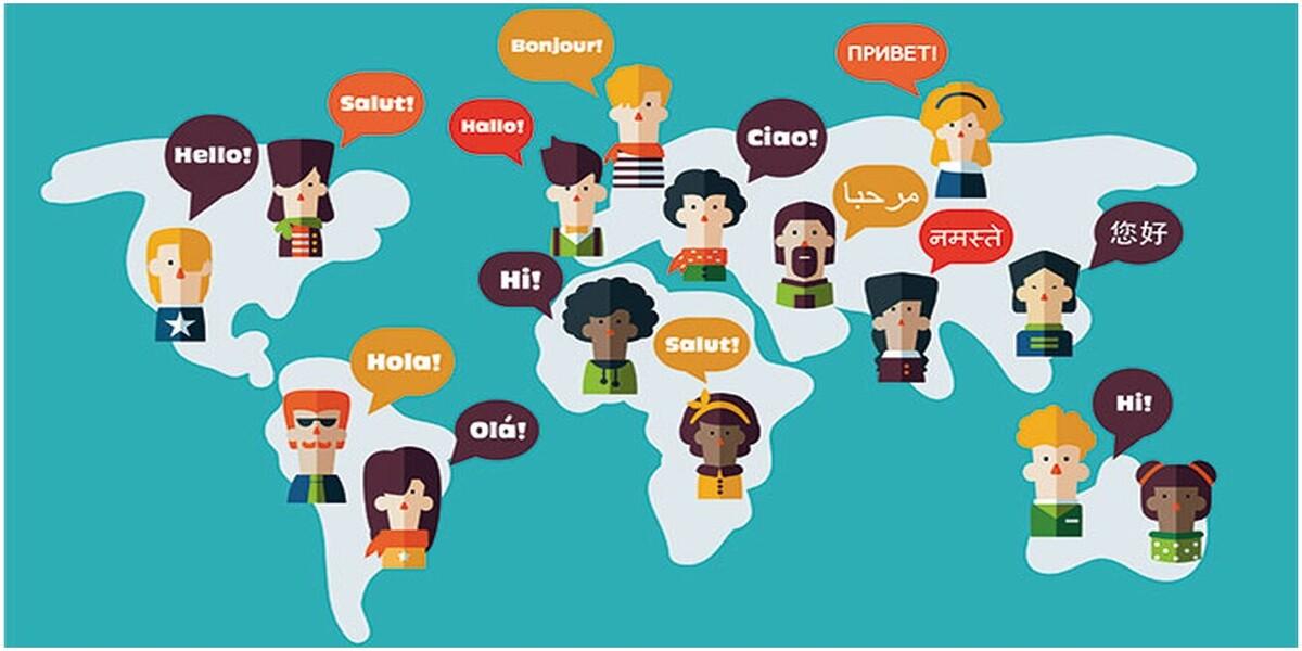 les langues les plus importantes