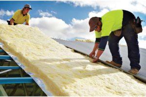 entreprise isolation toiture